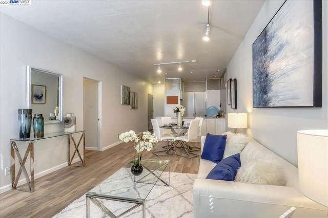 427 Alma St 108, Palo Alto, CA 94301 (#BE40923159) :: The Goss Real Estate Group, Keller Williams Bay Area Estates