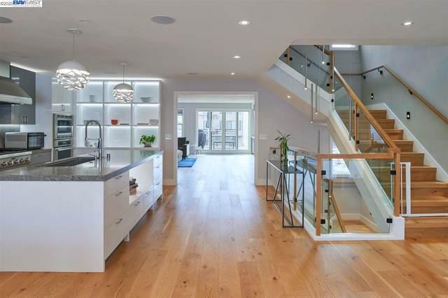 663 22nd Ave, San Francisco, CA 94121 (#BE40924186) :: The Goss Real Estate Group, Keller Williams Bay Area Estates