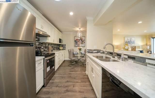 40425 Chapel Way 309, Fremont, CA 94538 (#BE40924196) :: Intero Real Estate