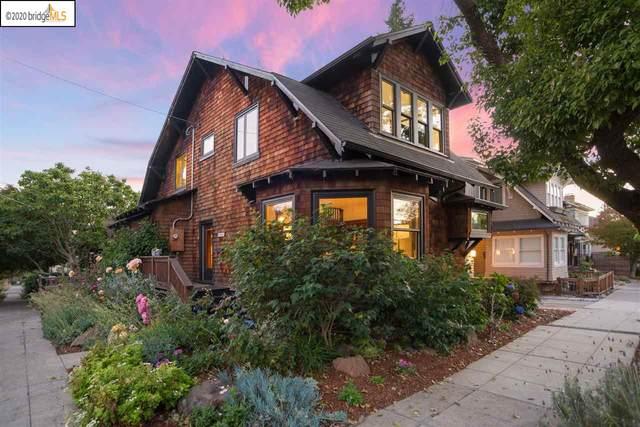 2800 Piedmont Ave, Berkeley, CA 94705 (#EB40923964) :: The Goss Real Estate Group, Keller Williams Bay Area Estates