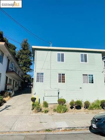 1326 E 28th Street, Oakland, CA 94606 (#EB40924205) :: Intero Real Estate