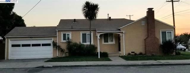 1999 Wayne Ave, San Leandro, CA 94577 (#BE40922810) :: The Realty Society