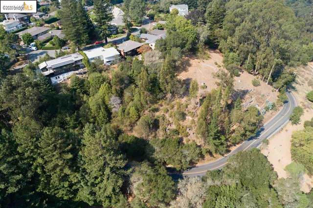 0 Wildcat Canyon Rd, Berkeley, CA 94708 (#EB40924239) :: Live Play Silicon Valley