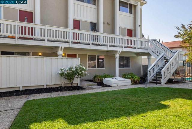 3399 Norton Way 2, Pleasanton, CA 94566 (#CC40924281) :: Strock Real Estate