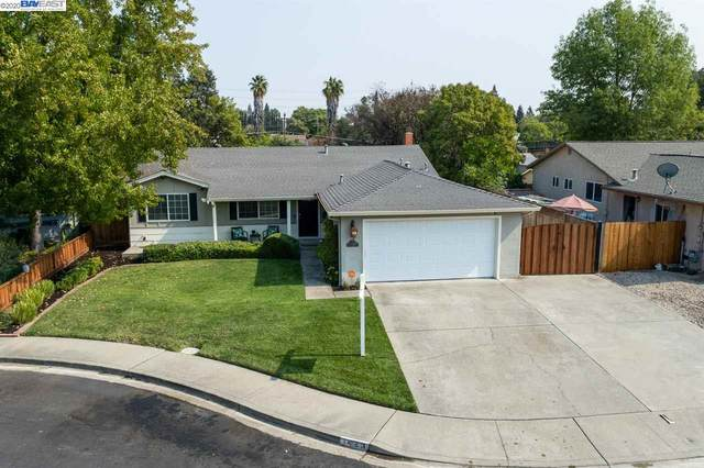1423 Gatewood Ct, Martinez, CA 94553 (#BE40924289) :: The Goss Real Estate Group, Keller Williams Bay Area Estates