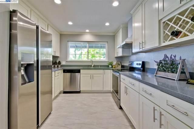 316 Garcia Ct, Milpitas, CA 95035 (#BE40924296) :: The Goss Real Estate Group, Keller Williams Bay Area Estates