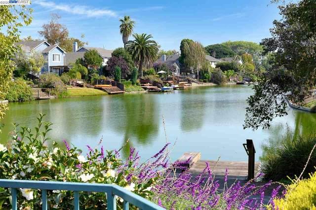 137 Jervis Bay, Alameda, CA 94502 (#BE40924295) :: The Goss Real Estate Group, Keller Williams Bay Area Estates