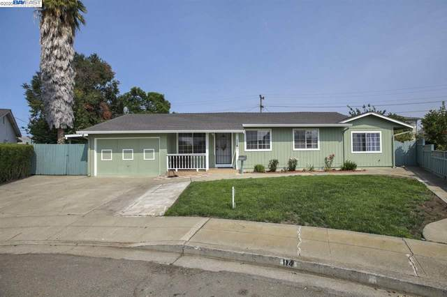 114 Visa Ct, Fremont, CA 94538 (#BE40924365) :: The Realty Society