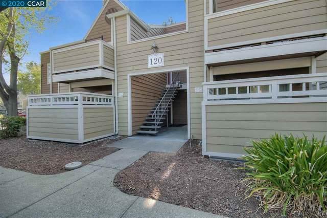 120 Reflections Drive 27, San Ramon, CA 94583 (#CC40923344) :: Intero Real Estate