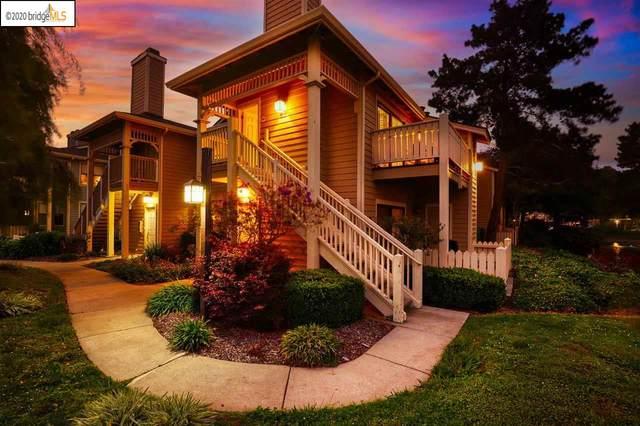 118 Lakeshore Ct, Richmond, CA 94804 (#EB40924403) :: Intero Real Estate