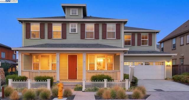 6639 Donlon Way, Dublin, CA 94568 (#BE40924404) :: The Goss Real Estate Group, Keller Williams Bay Area Estates