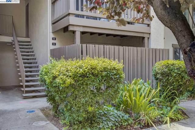 2730 Oak Rd 5, Walnut Creek, CA 94597 (#BE40924407) :: Strock Real Estate