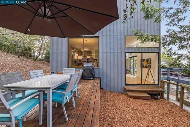 612 Vistamont Ave, Berkeley, CA 94708 (#CC40924416) :: The Goss Real Estate Group, Keller Williams Bay Area Estates