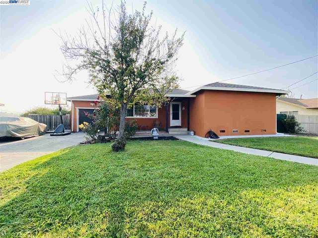 2535 Oharte Rd, San Pablo, CA 94806 (#BE40924448) :: RE/MAX Gold
