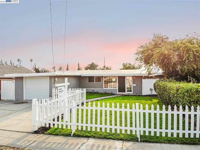 27787 Orlando Ave, Hayward, CA 94545 (#BE40924451) :: Intero Real Estate