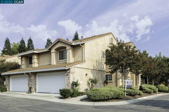 600 Joya Ct, Danville, CA 94506 (#CC40924484) :: Intero Real Estate