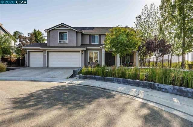 21 Foxglove Ct, Oakley, CA 94561 (#CC40923342) :: Intero Real Estate