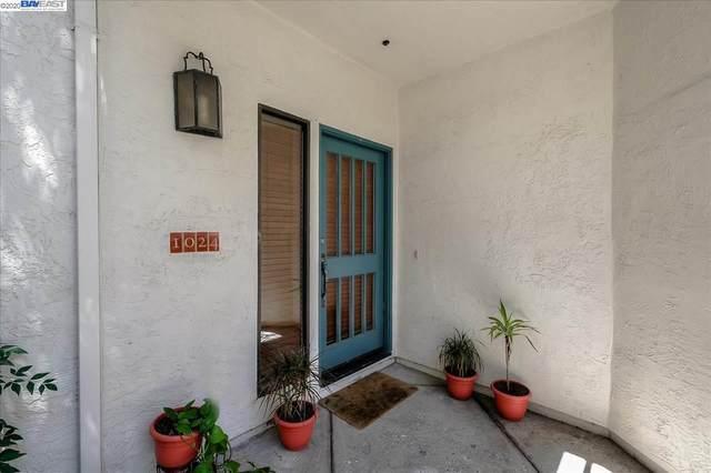1024 Avila Terraza #70, Fremont, CA 94538 (#BE40924526) :: The Realty Society