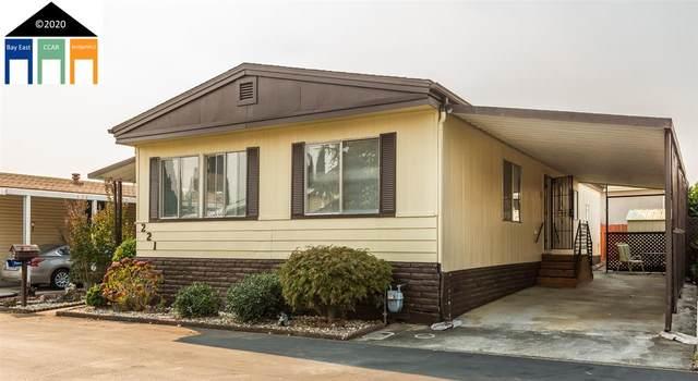 221 Sandstone, Solano County, CA 94589 (#MR40924545) :: The Kulda Real Estate Group