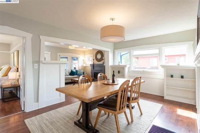 775 Eagle Ave., Alameda, CA 94501 (#BE40923558) :: Intero Real Estate