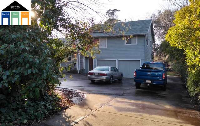 2633 Garfield Ave, Carmichael, CA 95608 (#MR40924557) :: The Goss Real Estate Group, Keller Williams Bay Area Estates