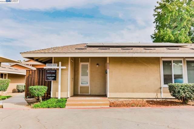 2075 Olivera Rd A, Concord, CA 94520 (#BE40924585) :: Intero Real Estate