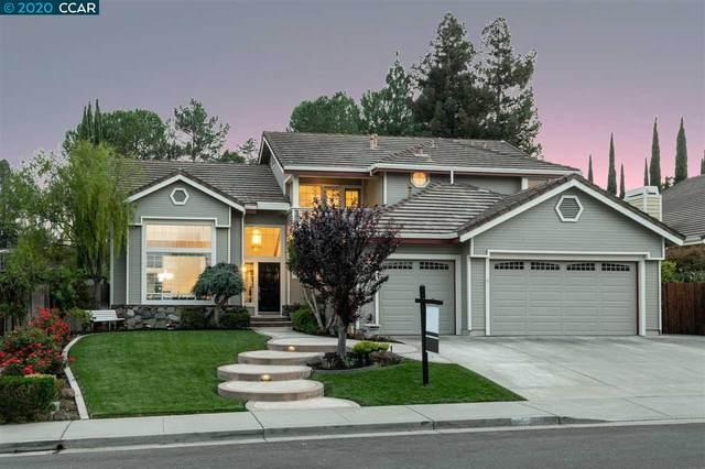 1003 Hopkins Way, Pleasanton, CA 94566 (#CC40924592) :: The Realty Society