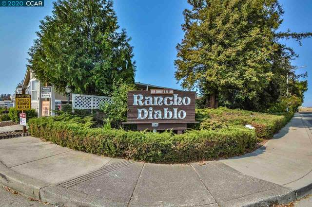330 La Vina, PACHECO, CA 94553 (#CC40924602) :: The Goss Real Estate Group, Keller Williams Bay Area Estates
