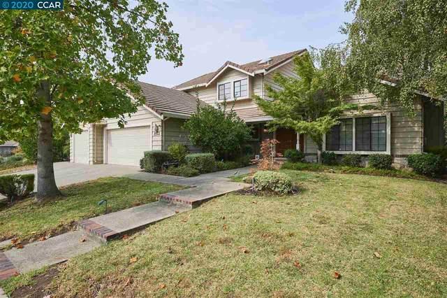 3572 Eris Ct, Walnut Creek, CA 94598 (#CC40924687) :: The Goss Real Estate Group, Keller Williams Bay Area Estates