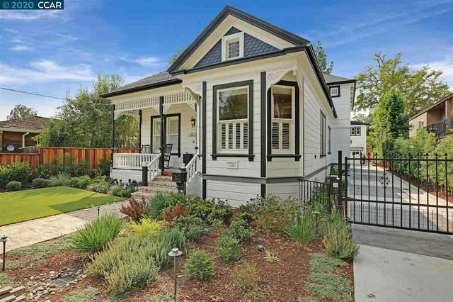 844 Division St, Pleasanton, CA 94566 (#CC40924705) :: The Goss Real Estate Group, Keller Williams Bay Area Estates