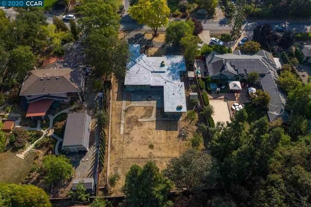 2013 Hermine Ave, Walnut Creek, CA 94596 (#CC40923989) :: The Goss Real Estate Group, Keller Williams Bay Area Estates