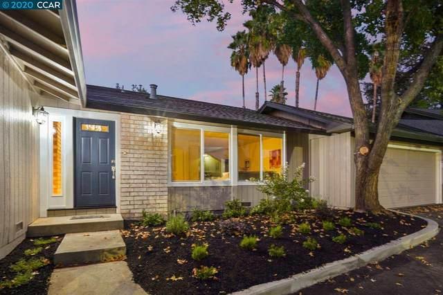 1846 Camino Estrada, Concord, CA 94521 (#CC40924728) :: Intero Real Estate