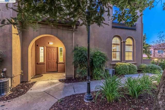 10 Meritage Cmn 104, Livermore, CA 94551 (#BE40924756) :: The Goss Real Estate Group, Keller Williams Bay Area Estates