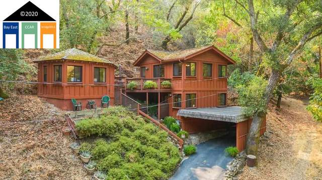 12070 Zorro Trail, Sunol, CA 94586 (#MR40924676) :: Robert Balina | Synergize Realty