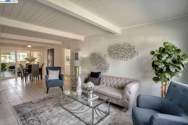 24339 Alves St, Hayward, CA 94542 (#BE40924781) :: The Goss Real Estate Group, Keller Williams Bay Area Estates