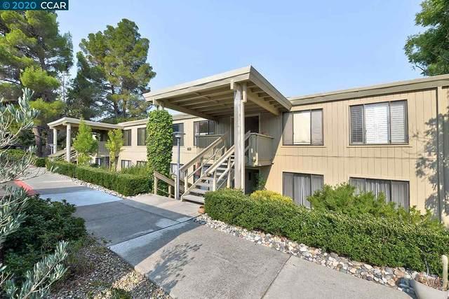 2900 Tice Creek Dr 5, Walnut Creek, CA 94595 (#CC40924285) :: Intero Real Estate