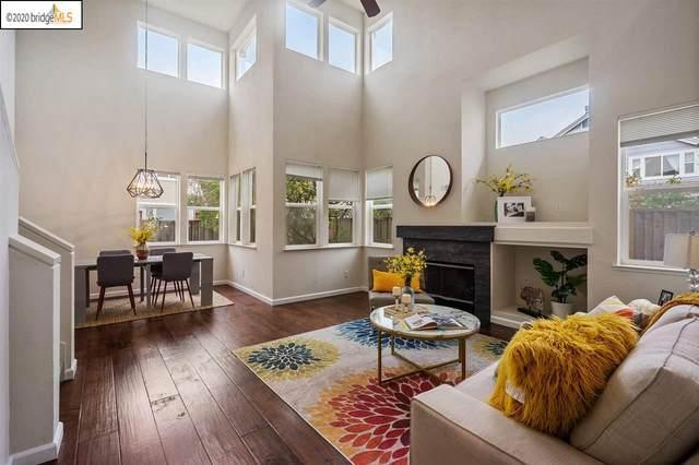 32 Harbor View Dr, Richmond, CA 94804 (#EB40924821) :: Strock Real Estate