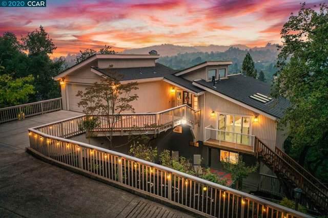 20 Sequoia Ln, Walnut Creek, CA 94595 (#CC40924824) :: Intero Real Estate