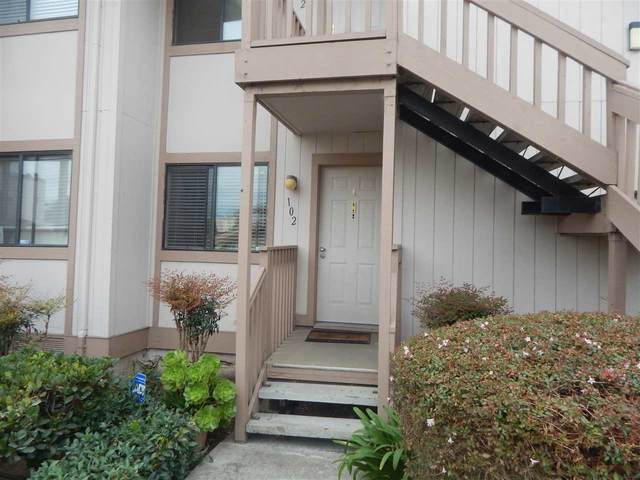25090 Copa Del Oro Dr 102, Hayward, CA 94545 (#EB40924818) :: The Goss Real Estate Group, Keller Williams Bay Area Estates