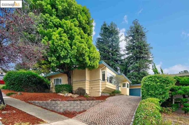 7708 Eureka Ave, El Cerrito, CA 94530 (#EB40924874) :: The Goss Real Estate Group, Keller Williams Bay Area Estates