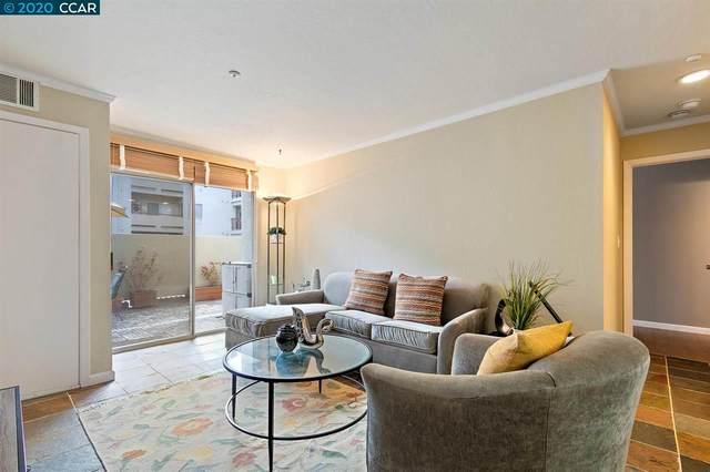 3173 Wayside Plz 105, Walnut Creek, CA 94597 (#CC40924884) :: The Goss Real Estate Group, Keller Williams Bay Area Estates