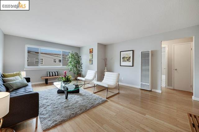 4410 Edgewood Avenue A, Oakland, CA 94602 (#EB40924898) :: Intero Real Estate