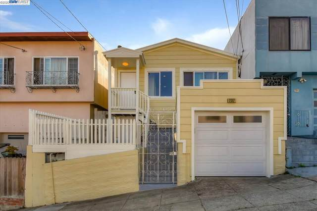 237 Lakeview Ave, San Francisco, CA 94112 (#BE40924912) :: Robert Balina | Synergize Realty