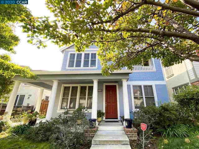 336 Ansel Avenue, Alameda, CA 94501 (#CC40924937) :: Intero Real Estate