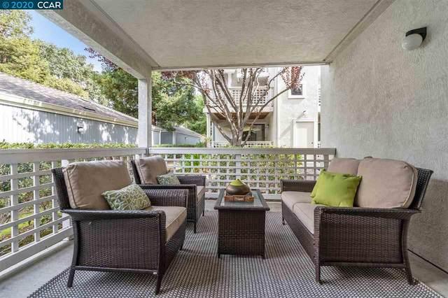 2594 Oak Rd 162, Walnut Creek, CA 94597 (#CC40924949) :: The Goss Real Estate Group, Keller Williams Bay Area Estates