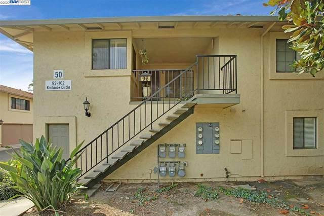 96 Kenbrook Cir, San Jose, CA 95111 (#BE40924953) :: RE/MAX Gold
