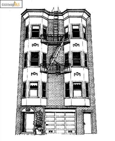 1329 Pierce St 4, San Francisco, CA 94115 (#EB40924975) :: The Goss Real Estate Group, Keller Williams Bay Area Estates