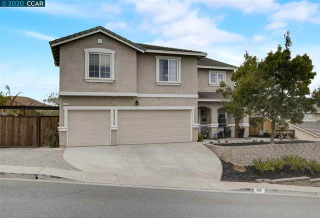 129 Sunpeak Dr, Pittsburg, CA 94565 (#CC40924894) :: The Goss Real Estate Group, Keller Williams Bay Area Estates