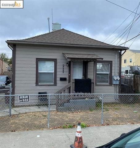 1355 94th Ave, Oakland, CA 94603 (#EB40924994) :: The Goss Real Estate Group, Keller Williams Bay Area Estates