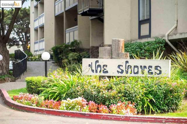 965 Shorepoint 208, Alameda, CA 94501 (#EB40925004) :: The Goss Real Estate Group, Keller Williams Bay Area Estates